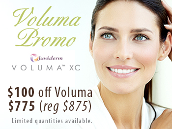 Voluma Promotion